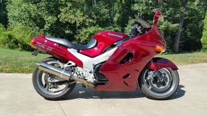 kawasaki ninja zx 11 motorcycles for sale