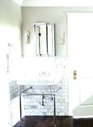 Restoration Hardware Bathroom Mirrors Restoration Hardware Mirrors Embellish Your Home With Stunning