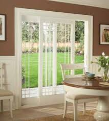 Window Covering For French Patio Door Illuminations Sliding Patio Doors In Des Moines Ia