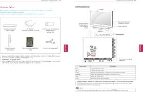 Home Design 3d User Guide by 55lv3700ud Led Lcd Tv Monitor User Manual Emission Test Report Lg