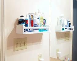Bekvam Spice Rack Bathroom Storage