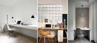 Home Office Interior Home Design - Home office interior