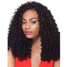 bohemian human braiding hair outre synthetic braid x pression 4 in 1 loop bohemian curl 14 inch