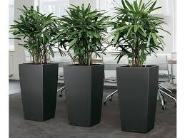 planters awesome tall metal planters tall metal planters outdoor