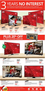 home theater deals black friday conn u0027s black friday ad 2015