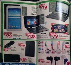 android tablet black friday walmart black friday ad 2015 super coupon lady