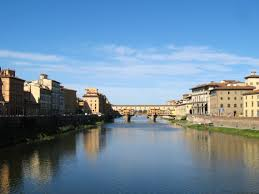 ponte vecchio in florence italy oldest bridge in florence over
