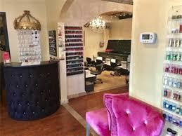 polished nail spa home scottsdale az