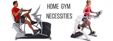home necessities home gym necessities octane blog