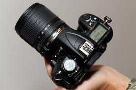 first look at the nikon d7000 digital camera review
