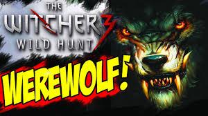 wild hunt witcher 3 werewolf the witcher 3 walkthrough part 17 defeat werewolf quest wild at