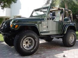 rikkie55amg 1997 jeep wrangler specs photos modification info at