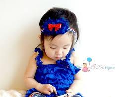 4th of july headband baby girl 4th of july sequin shabby headband usa headband