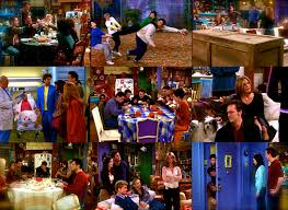 friends thanksgiving episodes ranked 1 10