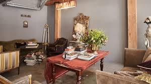 Home Interior Photo Ancient And Modern Collide At Interior Designer U0027s Arts District