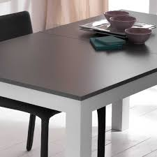 Esszimmertisch In Grau Xl Tisch Ciradello In Weiß Grau Ausziehbar Wohnen De