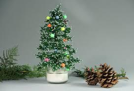 madeheart u003e decorative christmas tree for new year