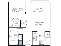 Studio Apartment Setup Ideas 20ftx24ft Cabin Or Studio Apartment Layout Floor Plan Of Hdb