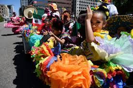 Fiesta Of Five Flags Denver U0027s Cinco De Mayo Festival Celebrates Mexican Culture And