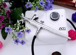 professional airbrush makeup machine makeup airbrush machine kit mugeek vidalondon