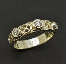 scottish wedding rings scottish rings wedding promise