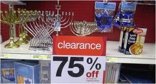 hanukkah clearance hanukkah clearance 75 take a look totallytarget