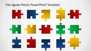 editable jigsaw template