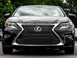 maintenance cost for lexus es350 2016 used lexus es 350 4dr sedan at alm gwinnett serving duluth