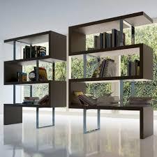 furniture home splendid shelf room divider open bookcases room