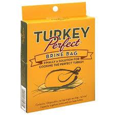 turkey brining bag flavor turkey brining bag walmart