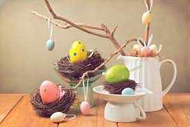 Easter Home Decorations Uk 100 easter home decoration compare prices on easter window