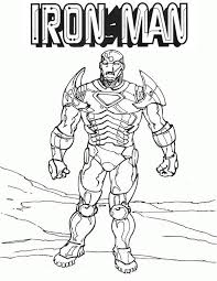 coloring page iron classic iron coloring page netart