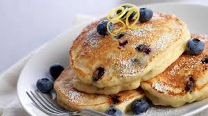 luscious blueberry pancakes driscoll u0027s