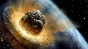 nasa claimed asteroid may hit earth on 28 september 2017 is this