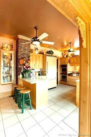 kitchen ceiling fan ideas kitchen ceiling fans with bright lights kitchen ceiling fans with