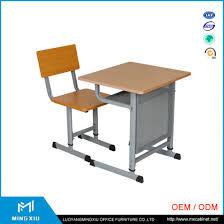 Modern School Desk China Low Price Cheap Modern School Desk And Chair Adjustable