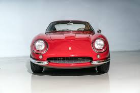 ferrari prototype cars coys consign the very first 275 gtb 4 for london auction coys of