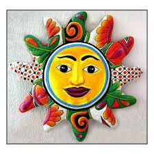 Sun Wall Decor Outdoor 1175 Best Sun Faces Images On Pinterest Sun Sun Art And Sun Designs