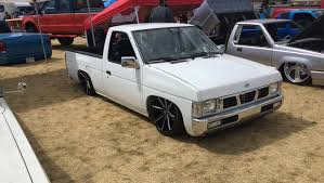 nissan pickup 1997 midnightmetalworks u0027s 1997 nissan hardbody on street source