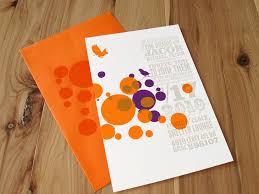 hallmark wedding invitations orange and purple wedding invitations sunshinebizsolutions