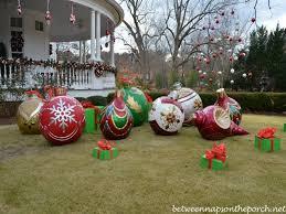 ornaments outdoor ornaments diy outdoor