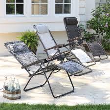 Zero Gravity Outdoor Chair Zero Gravity Lounge Chair Style U2014 Outdoor Chair Furniture Zero