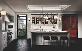 Eclectic Kitchen Designs Industrial Kitchen Designs Are Still Popular Know How To Choose
