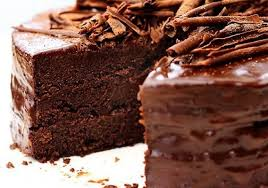 ultimate chocolate cake recipe the answer is cake