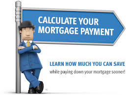 Estimate Mortgage Rate by Mortgage Payment Calculator Rbc Royal Bank
