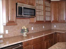 kitchen granite countertops kitchen design ideas black color