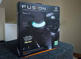 xbox one to home theater powera fusion tournament controller review avs forum home