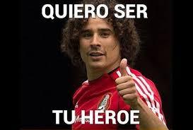 Ochoa Memes - los memes del méxico brasil grupo milenio