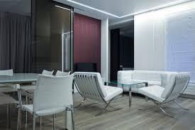 Salle A Manger Moderne Complete by Optimisation Apartement Paris Mirage Interior Design