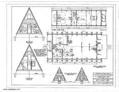 free a frame house plans free a frame cabin plans blueprints construction documents sds